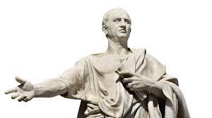 Retorika Romawi: Panggung Masyarakat Kali Pertama