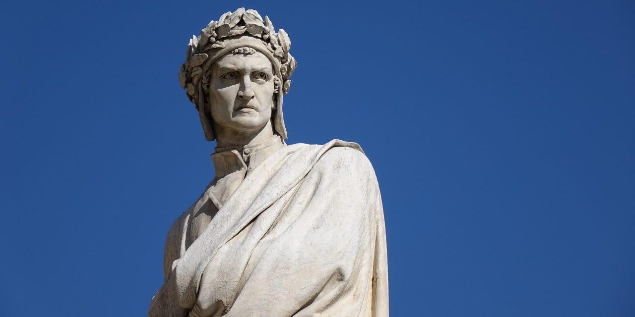 Vernakularisme dan Alegori Dante Alighieri